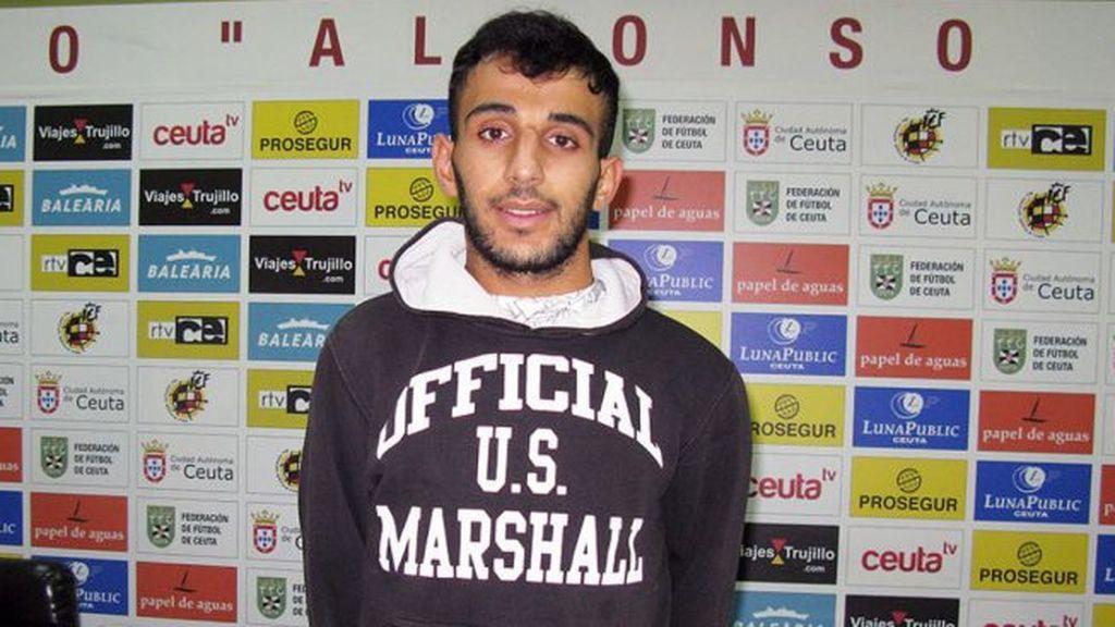 Un futbolista del Ceuta atropella mortalmente a una mujer y da positivo por drogas