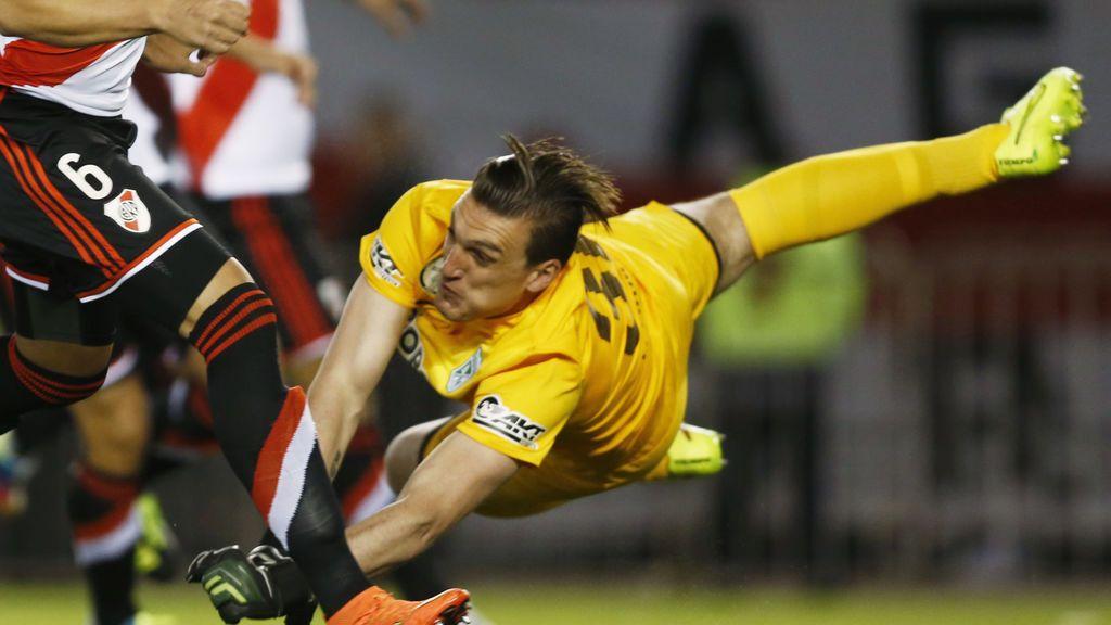 La gran decisión de Franco Armani: jugar el Mundial de Rusia con Argentina o con Colombia