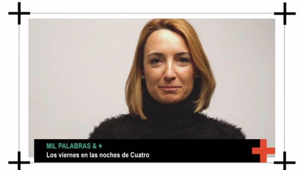 """Si salieras a vivir..."" de Patricia Ramírez"