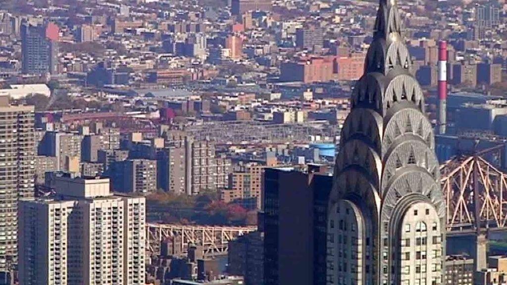 'Callejeros Viajeros' en 'Nueva York tiene un precio'