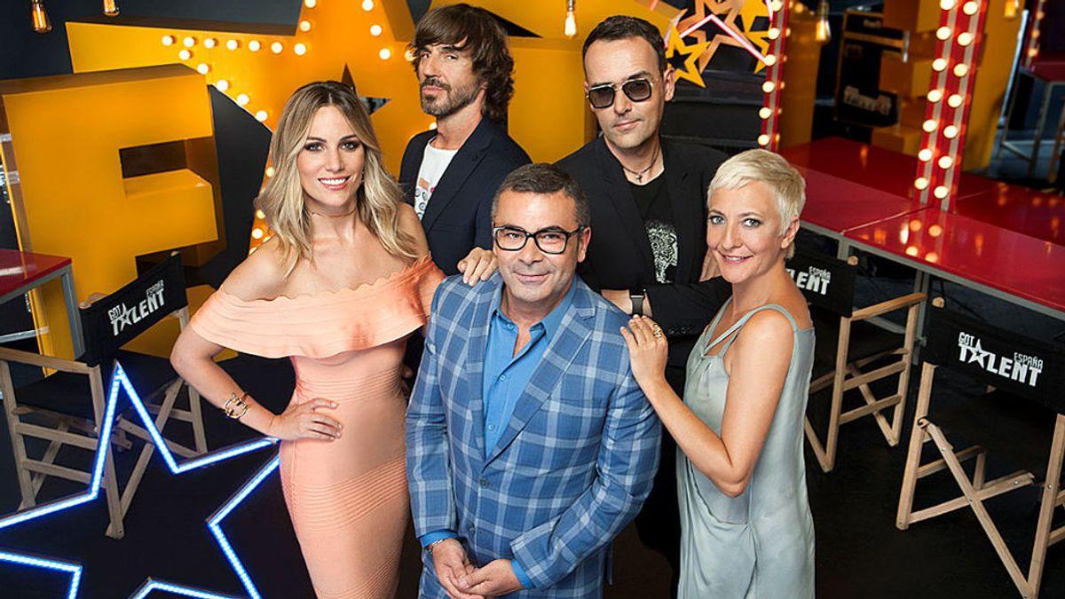 Un poeta, magos, bailarines, músicos y acróbatas lucharán por la victoria en la gran final de 'Got Talent España'