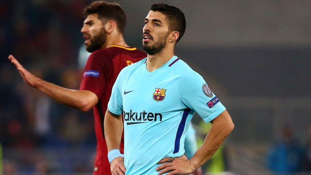 Los memes del batacazo del Barça en Champions: de Puigdemont, al 'se queda' de Piqué