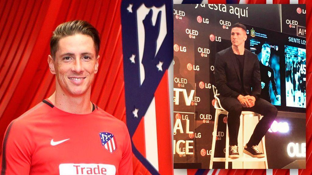 """La intrahistoria del 'Caso Torres', según Javier Gómez Matallanas: """"La presión de Simeone para que abandonara el club era brutal"""""""
