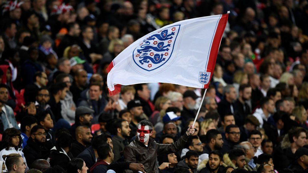 El gobierno de Trump  avisa a Reino Unido sobre el peligro que corren sus hinchas en el Mundial