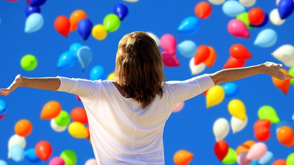 Querofobia, el miedo irracional a ser feliz