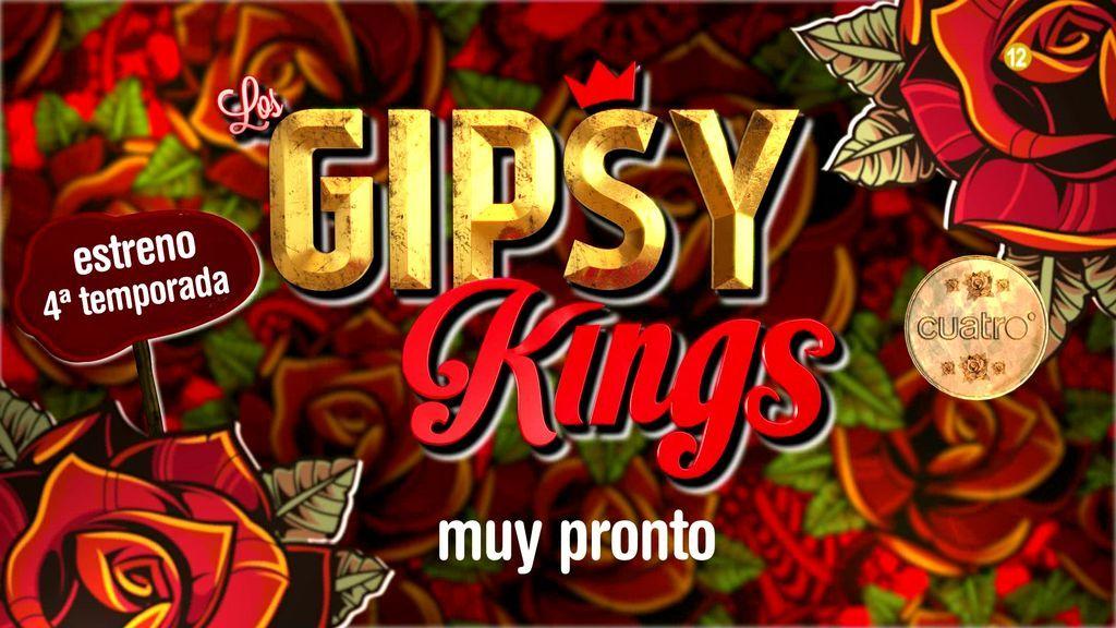 ¡Juega! ¿Recuerdas quién es quién en las familias de 'Los Gipsy Kings'?