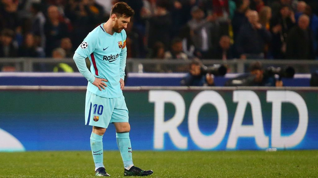 La reacción de Arbeloa en redes al batacazo del Barcelona en la Champions