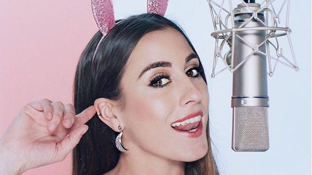 Paula Gonu lo tiene todo: la 'Persona guapa' ahora también canta... ¡y arrasa!