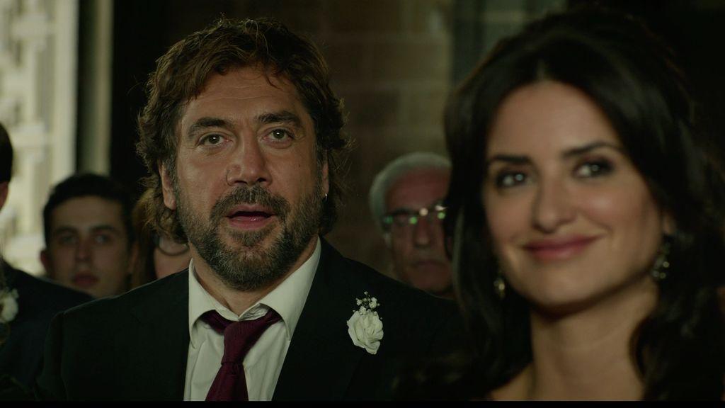 "Javier Bardem a Penélope Cruz: ""¿Tú confías totalmente en tu marido?"""