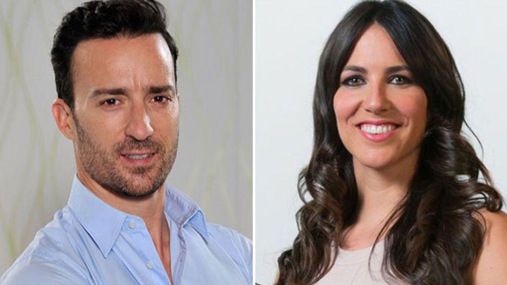 Irene Junquera y Pablo Puyol, pareja sorpresa