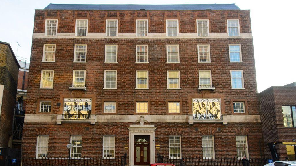 Hospital Duques Cambridge