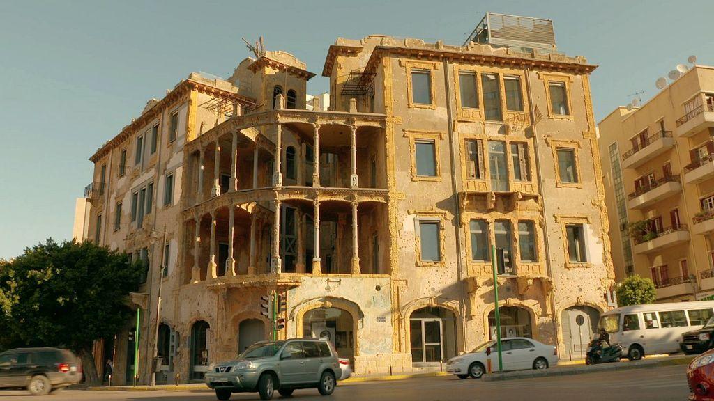 Viajeros Cuatro: Beirut (11/04/18), completo en HD