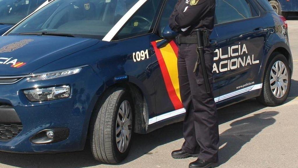Detenido por apuñalar y matar presuntamente a su mujer en Murcia