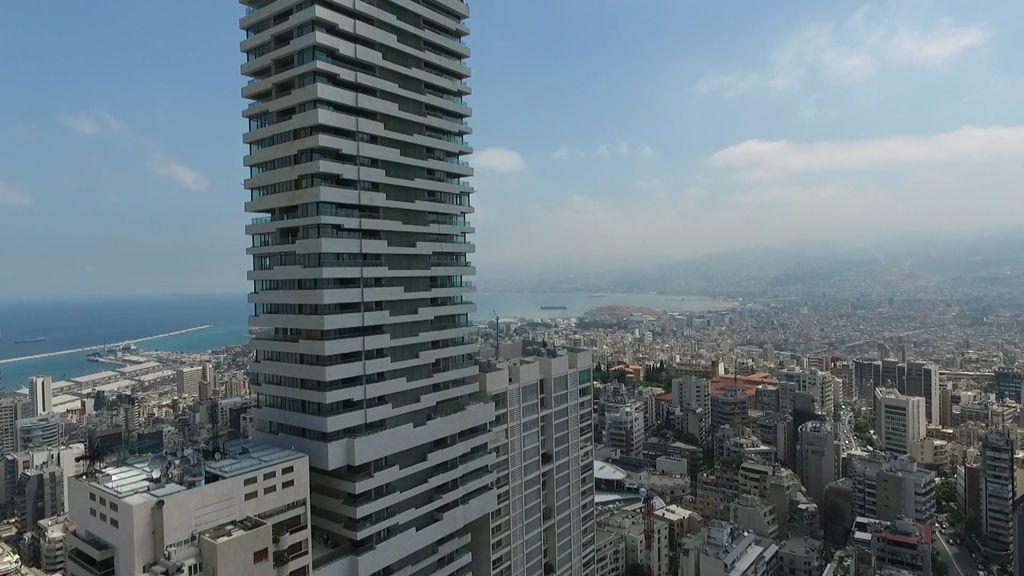 Beirut, el país sin luz ni agua potable donde un bolso te cuesta más de 600 euros