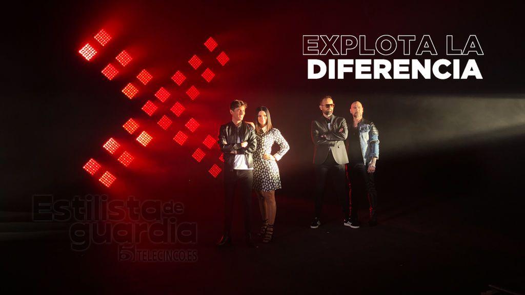 Llega 'Factor X'