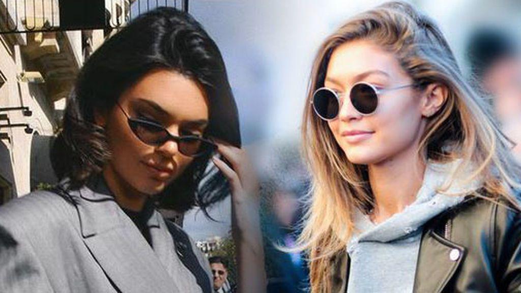 Protege tus ojos con estilo: las cinco tendencias en gafas de sol de esta primavera