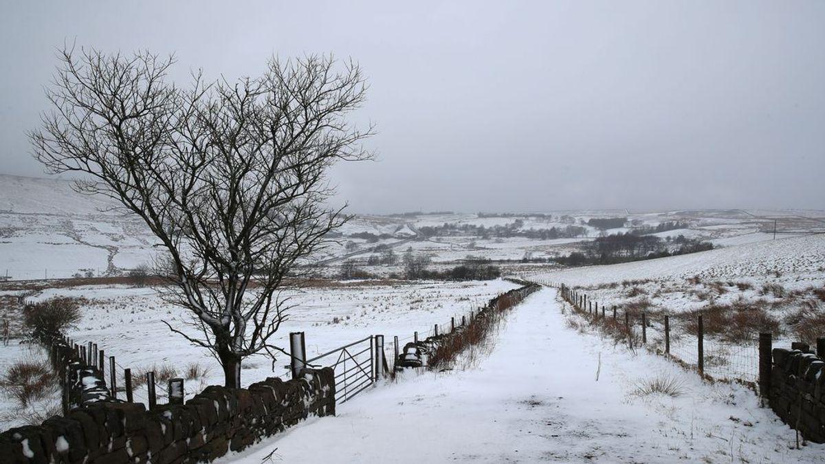 El mal tiempo tiene un culpable: preguntamos a un experto por qué está haciendo tanto frío en pleno abril
