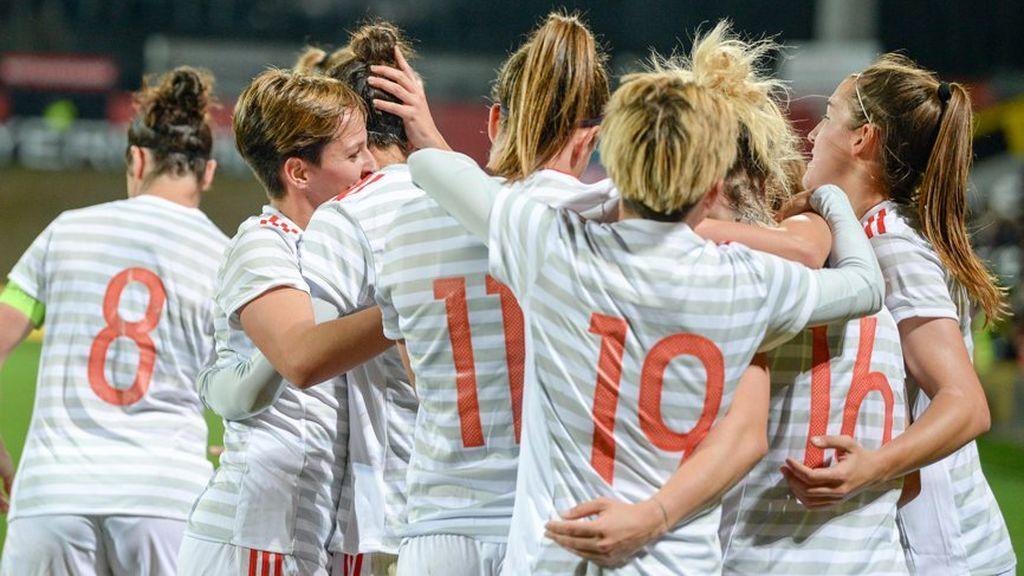 (Crónica) España acaba con Austria (0-1) y sigue con paso firme hacia el Mundial