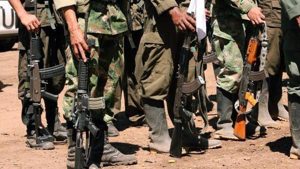 Mueren ocho policías en un ataque con explosivos en el norte de Colombia