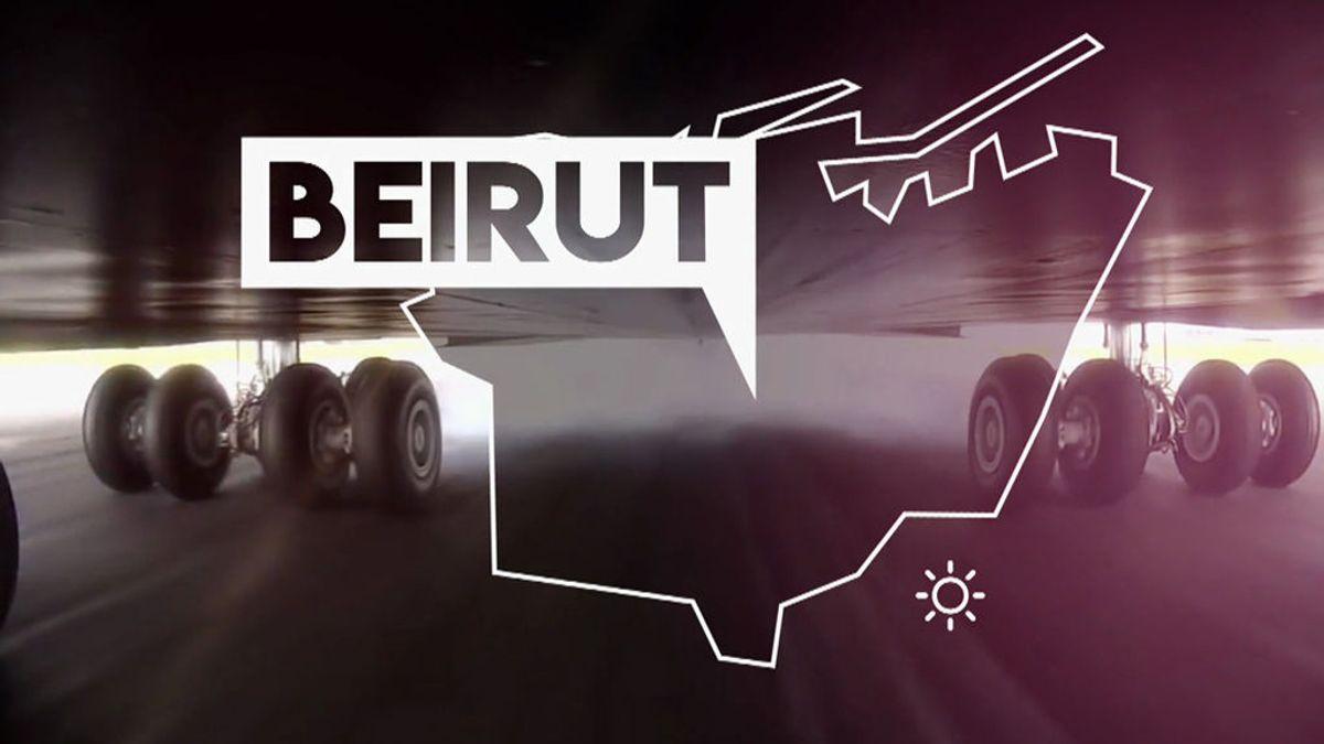 La guía de Beirut: qué ver, qué hacer y cómo sobrevivir en la ciudad del caos