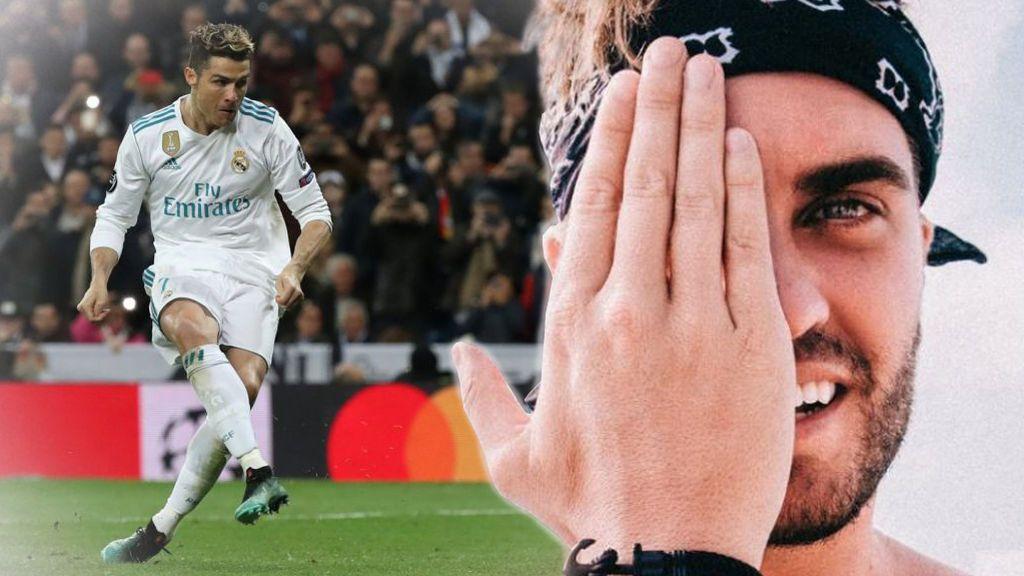 """Rodri ('GH 17') se enfrenta a sus fans tras celebrar el gol de Cristiano: """"Relajaos un poco"""""""