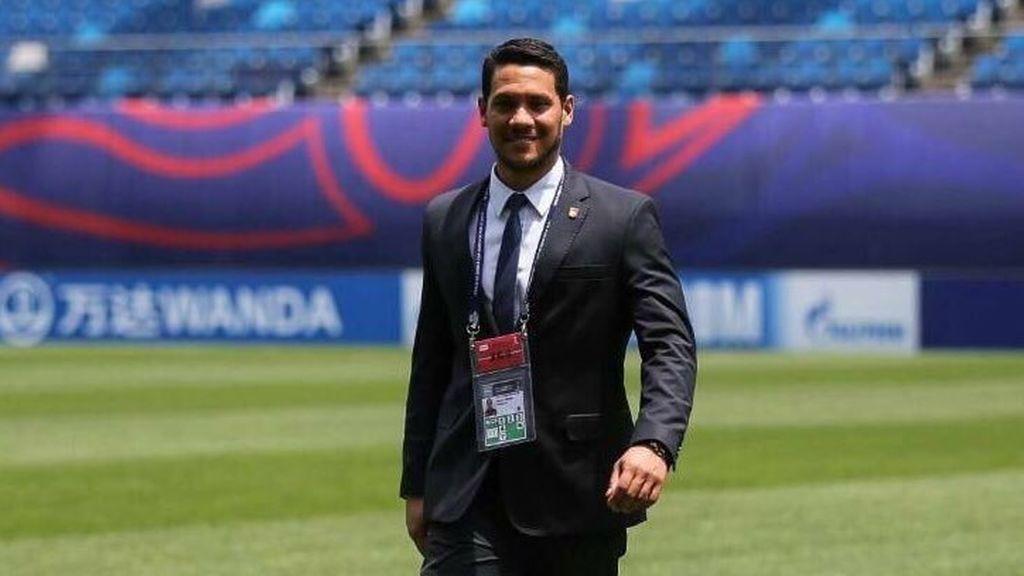 Asesinan a tiros al fisioterapeuta de la selección de fútbol de Venezuela