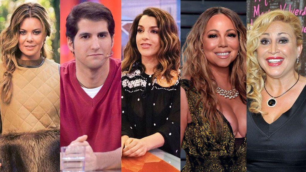 Acabando con el estigma: los famosos hablan abiertamente de su salud mental