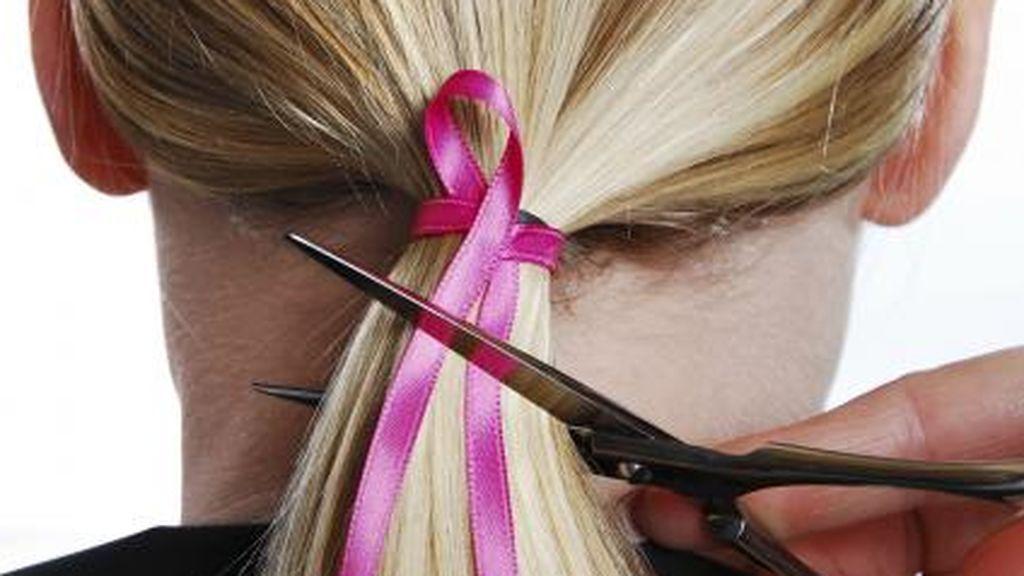 Cambio de look primaveral: si te cortas el pelo, hazlo por una buena causa
