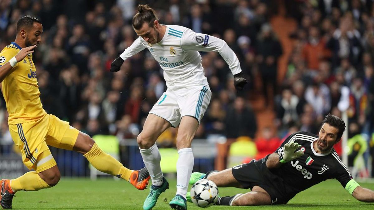 Expulsan a un periodista de la tribuna de prensa del Bernabéu tras discutir con unos aficionados