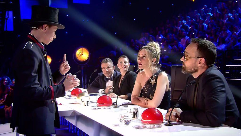 La gran final de 'Got Talent' (11/04/18)