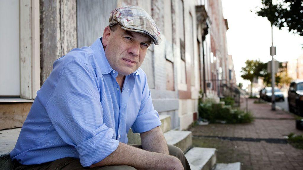 David Simon prepara junto a la productora Mediapro una miniserie basada en la Guerra Civil española.