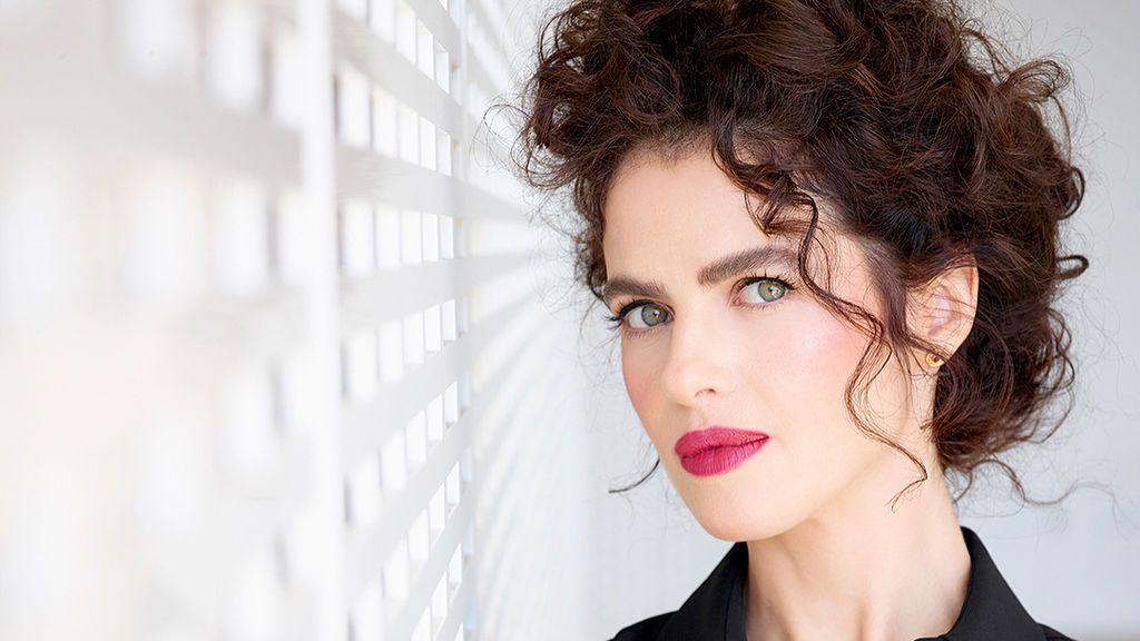 Israelí, arquiteca y profesora en Massachussets : Neri Oxman, la supuesta novia de Brad Pitt y que es igualita a Angelina Jolie
