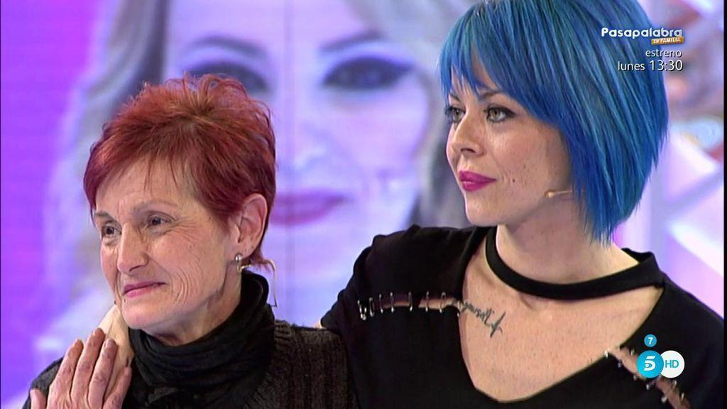 Mai y Toñi, la madre e hija que se reencontraron gracias a 'Cámbiame, regresan en el último programa