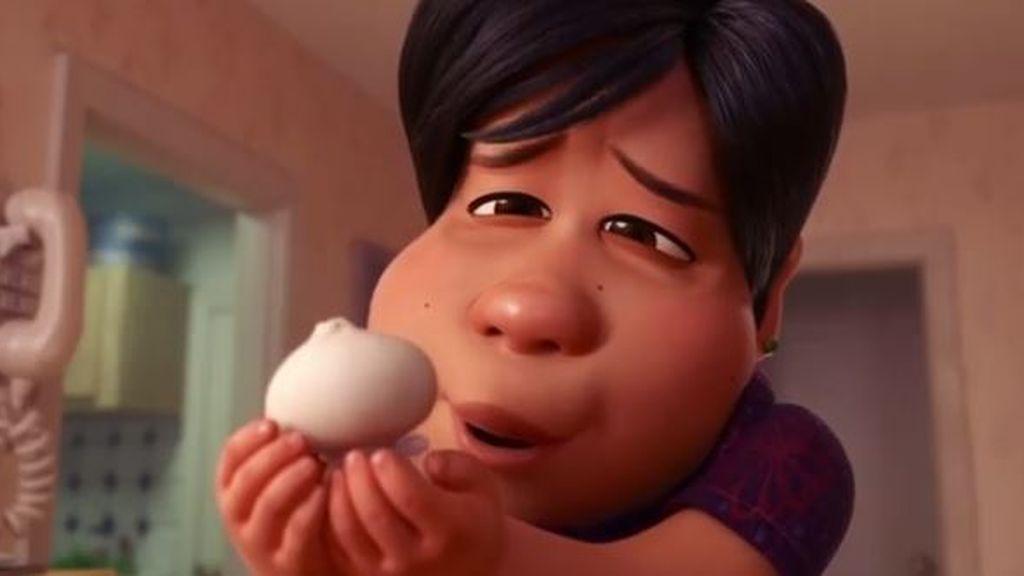 'Bao', el nuevo y delicioso corto de Pixar