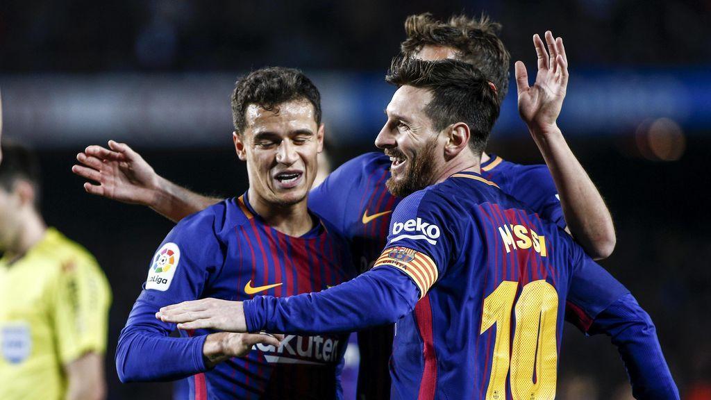 El FC Barcelona visitará Riazor el domingo 29 de abril a las 20.45 horas