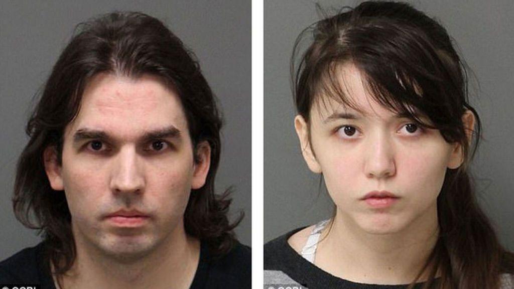 Un padre acusado de incesto mata a su hija y al bebé que tuvo con ella y después se suicida