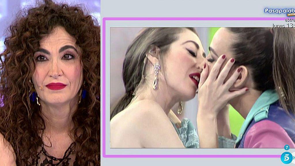 """Los grandes momentos de Cristina Rodríguez en 'Cámbiame': """"Creo que mis sueños se han cumplido con creces"""""""