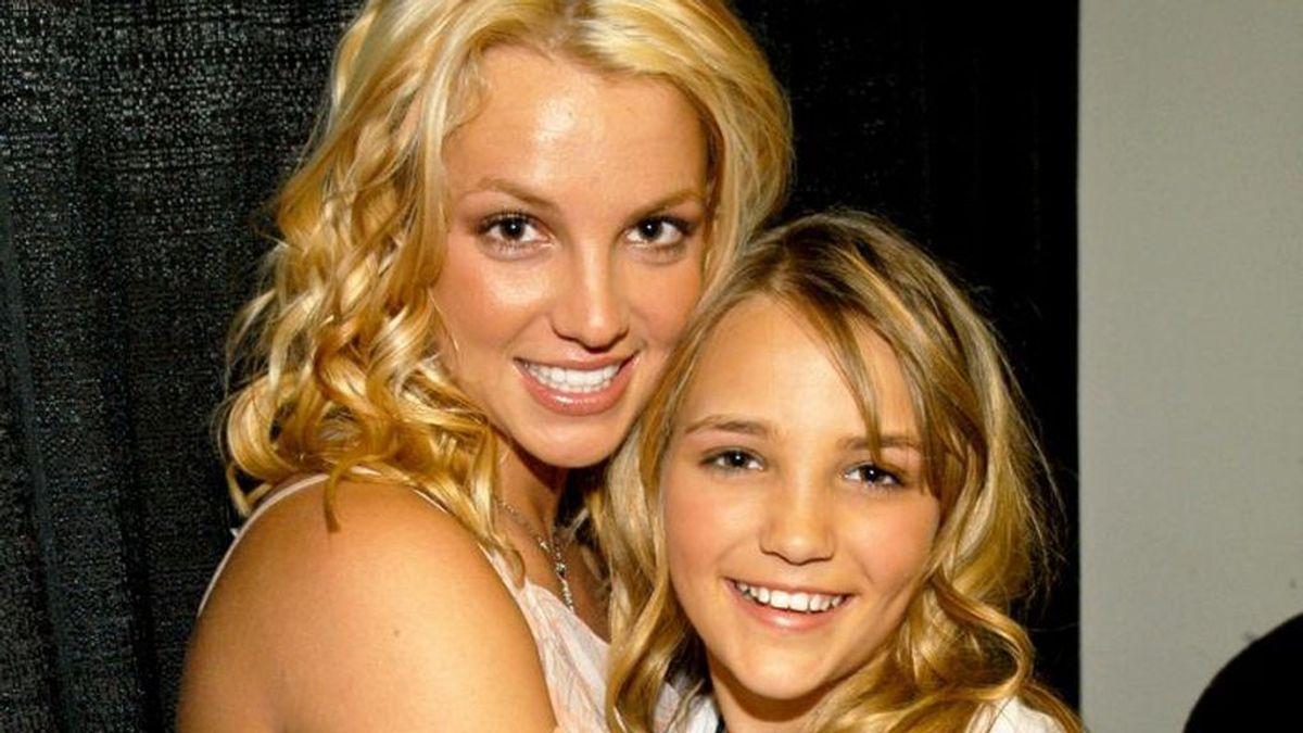 Casada y madre orgullosa de dos niños: sabemos qué fue de Jamie Lynn Spears
