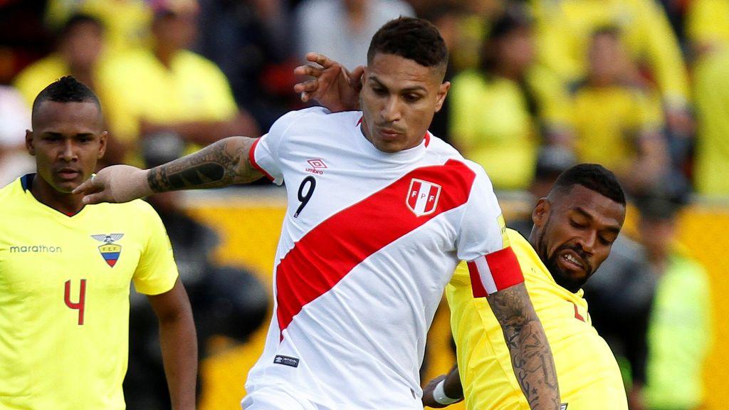 El TAS anunciará el 3 de mayo si el peruano Paolo Guerrero puede jugar el Mundial