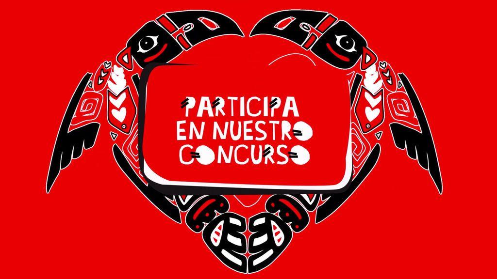 Te contamos cómo participar en el concurso 'Baila con la tribu'