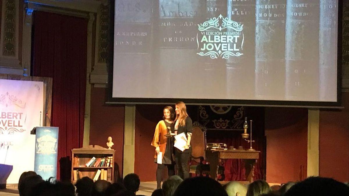 'Minimalmama & Mininalpapa', galardonados en los 'Premios Albert Jovell'