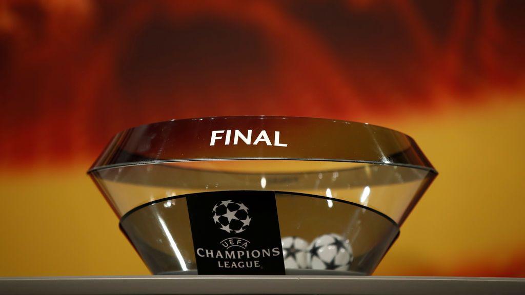 Bayern - Real Madrid y Liverpool-Roma, en semifinales: ¿cuál será la final de la Champions?