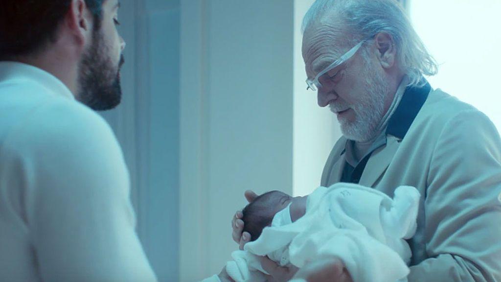 'Proyecto Tiempo', la película