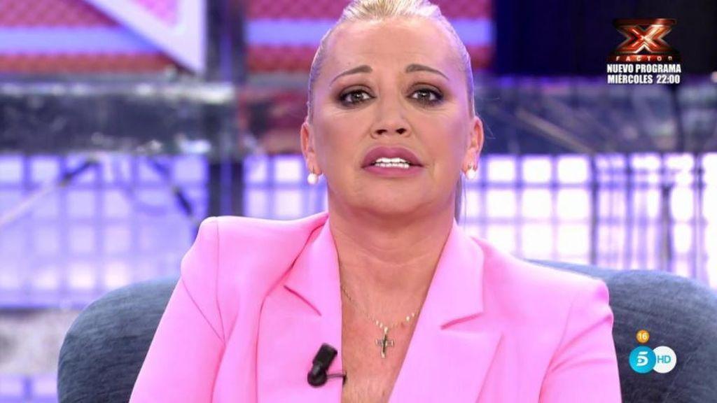 """""""Lorena, eres culpable"""": Belén cuenta las irregularidades de la mujer de Toño ante el juez"""