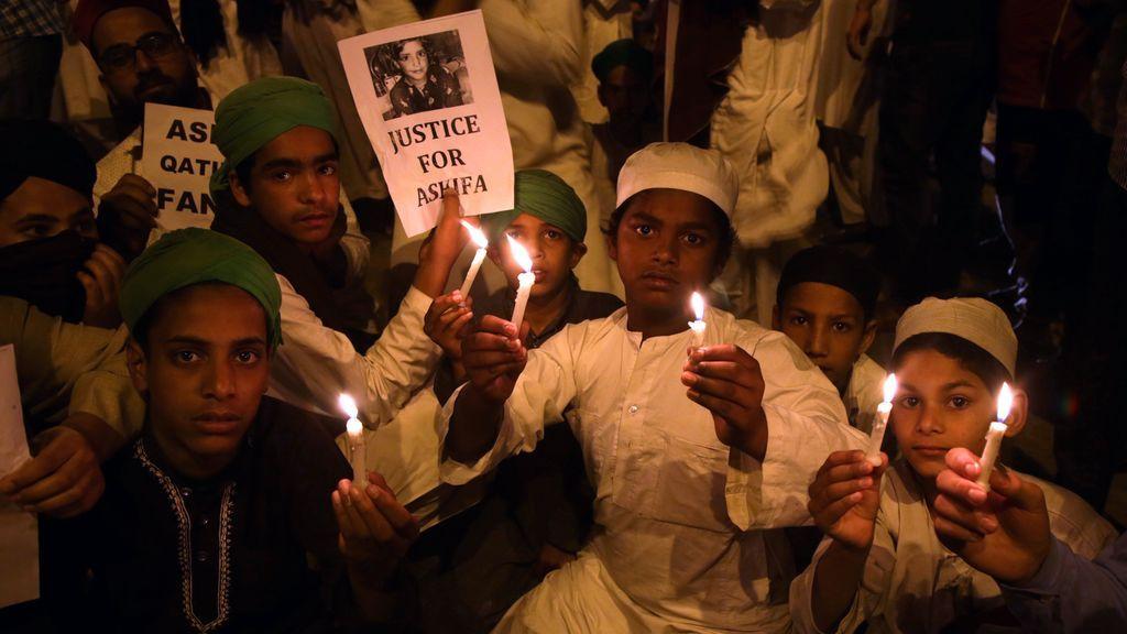 La violación y asesinato de otra niña realimenta las protestas masivas en India
