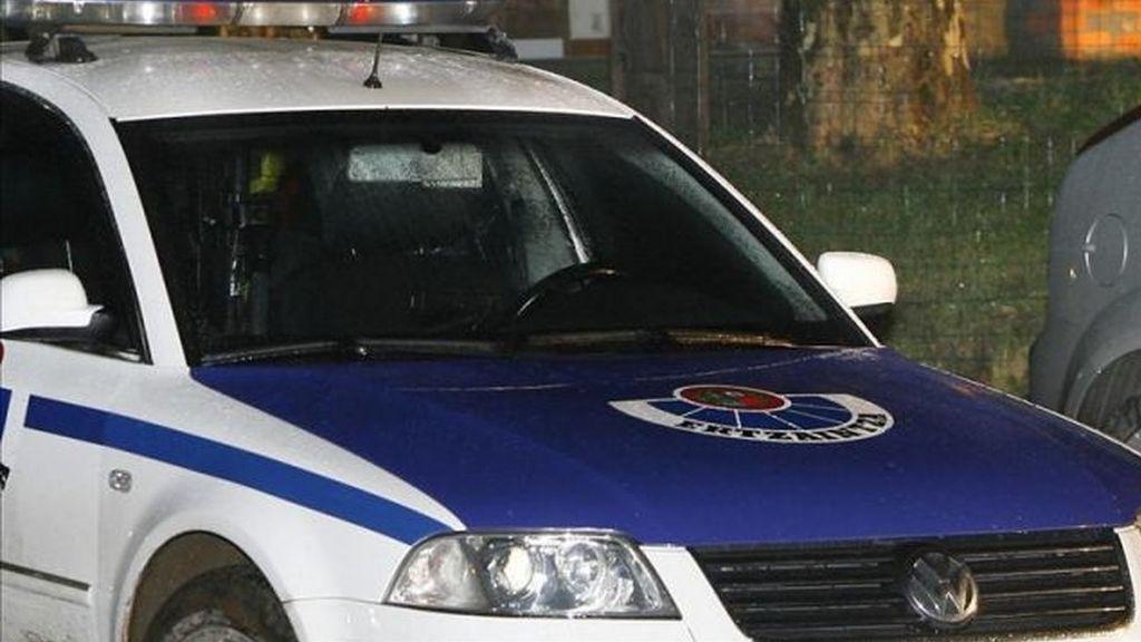 Muere un hombre de un infarto tras enfrentarse a ertzainas en San Sebastián