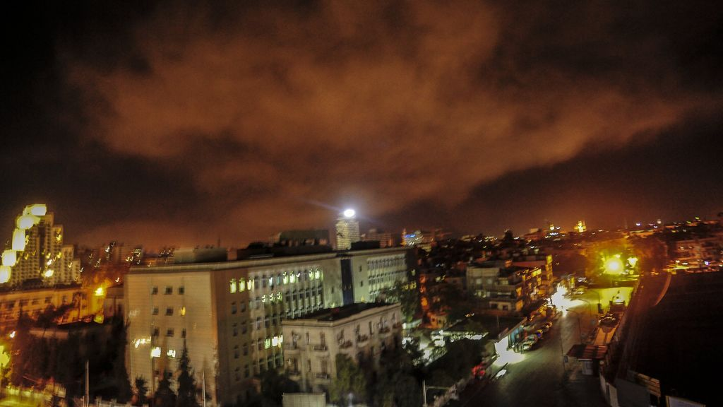 "Rusia confía en que EEUU busque un ""diálogo estratégico"" tras el ataque a Siria"