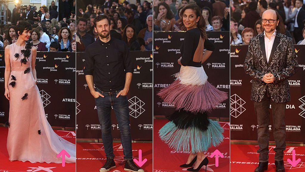 Aciertos y errores en la segunda jornada del Festival de Cine de Málaga
