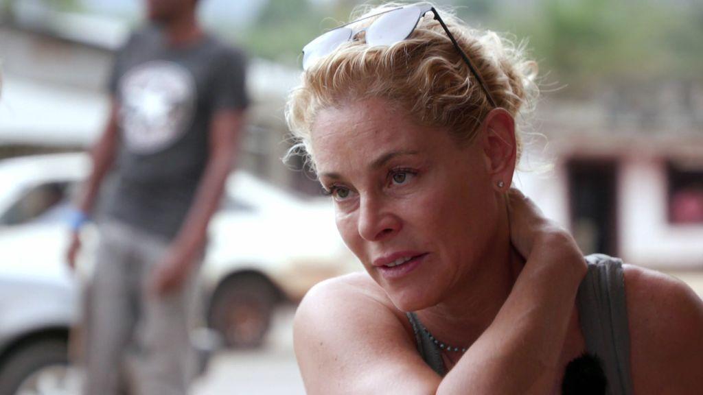 """Belén Rueda recuerda 'Periodistas': """"Había actores que me hacían la vida imposible por ser la mujer de Daniel Écija"""""""