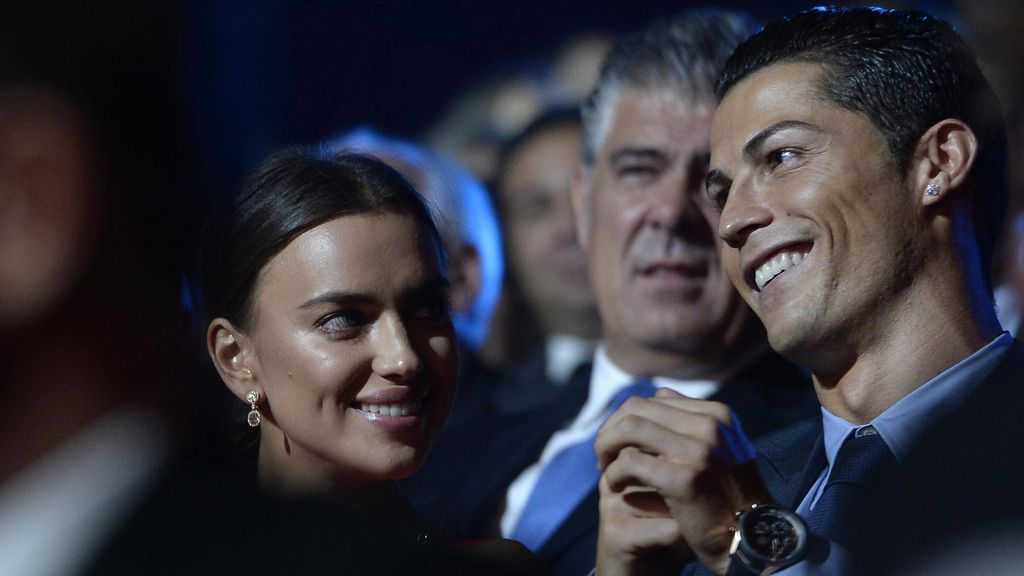 Según 'The Sun', Cristiano comenta a sus amigos que sigue enamorado de Irina Shayk